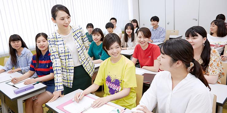 韓国語+英語専攻|アジア・ヨー...